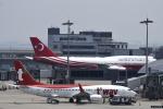 we love kixさんが、関西国際空港で撮影したトルコ政府 747-8ZV(BBJ)の航空フォト(写真)