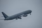 we love kixさんが、関西国際空港で撮影したチリ空軍 767-3Y0/ERの航空フォト(写真)