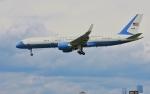 kiheiさんが、伊丹空港で撮影したアメリカ空軍 757-2Q8の航空フォト(写真)