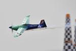 betaさんが、千葉県立幕張海浜公園で撮影したサザン・エアクラフト・コンサルタント Edge 540 V3の航空フォト(写真)