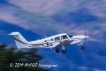 アミーゴさんが、松本空港で撮影した日本個人所有 PA-28RT-201T Turbo Arrow IVの航空フォト(写真)