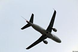 Jin Bergqiさんが、伊丹空港で撮影したジェイ・エア ERJ-170-100 (ERJ-170STD)の航空フォト(写真)