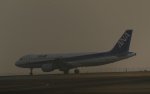 fukucyanさんが、関西国際空港で撮影した全日空 A320-211の航空フォト(写真)