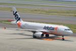 Joshuaさんが、中部国際空港で撮影したジェットスター・ジャパン A320-232の航空フォト(写真)