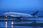 スターアライアンスKMJ まいやんさんが、中部国際空港で撮影したボーイング 747-409の航空フォト(写真)