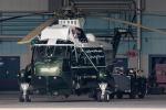 まんぼ しりうすさんが、伊丹空港で撮影したアメリカ海兵隊 VH-3D Sea King (S-61B)の航空フォト(写真)