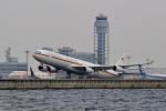 simokさんが、関西国際空港で撮影したドイツ空軍 A340-313Xの航空フォト(飛行機 写真・画像)