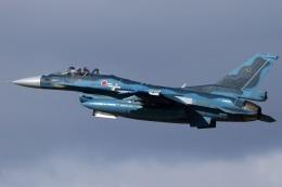 航空フォト:03-8503 航空自衛隊 F-2A