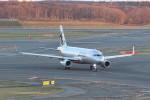 kuro2059さんが、新千歳空港で撮影したジェットスター・ジャパン A320-232の航空フォト(写真)