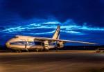 新千歳空港 - New Chitose Airport [CTS/RJCC]で撮影されたヴォルガ・ドニエプル航空 - Volga-Dnepr Airlines [VDA]の航空機写真