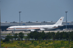 we love kixさんが、関西国際空港で撮影したドイツ空軍 A340-313Xの航空フォト(飛行機 写真・画像)