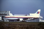 tassさんが、成田国際空港で撮影したユナイテッド航空 L-1011-385-3 TriStar 500の航空フォト(飛行機 写真・画像)