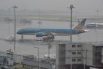 ヨッちゃんさんが、羽田空港で撮影したベトナム航空 787-9の航空フォト(飛行機 写真・画像)