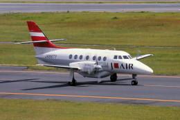 動物村猫君さんが、大分空港で撮影したジェイ・エア BAe-3217 Jetstream Super 31の航空フォト(飛行機 写真・画像)