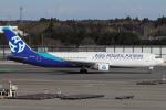 Hariboさんが、成田国際空港で撮影したアジア・アトランティック・エアラインズ 767-383/ERの航空フォト(写真)