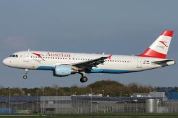 航空フォト:OE-LBT オーストリア航空 A320