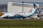 Hariboさんが、成田国際空港で撮影したアンガラ・エアラインズ An-148-100Eの航空フォト(写真)