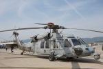 344さんが、岩国空港で撮影したアメリカ海軍 MH-60R Seahawk (S-70B)の航空フォト(写真)