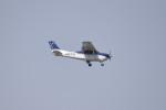 kumagorouさんが、仙台空港で撮影した協同測量社 T206H Turbo Stationair TCの航空フォト(飛行機 写真・画像)