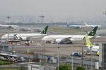 シュウさんが、羽田空港で撮影したサウジアラビア財務省 787-8 Dreamlinerの航空フォト(写真)