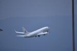 we love kixさんが、関西国際空港で撮影した南アフリカ空軍 737-7ED BBJの航空フォト(写真)