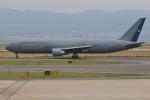 ジェットジャンボさんが、関西国際空港で撮影したチリ空軍 767-3Y0/ERの航空フォト(写真)