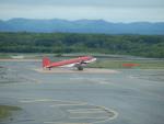 藤助どんさんが、新千歳空港で撮影したKenn Borek Air DC-3の航空フォト(写真)
