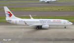 RINA-281さんが、中部国際空港で撮影した中国東方航空 737-89Pの航空フォト(写真)