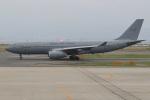 ジェットジャンボさんが、関西国際空港で撮影したイギリス空軍 A330-243/MRTTの航空フォト(写真)