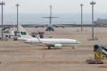 canon_leopardさんが、中部国際空港で撮影したサウジアラビア王室空軍 737-7DP BBJの航空フォト(写真)