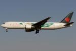 Hariboさんが、北京首都国際空港で撮影したエア・カナダ 767-38E/ERの航空フォト(写真)