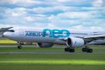 gomaさんが、ル・ブールジェ空港で撮影したエアバス A330-941の航空フォト(写真)