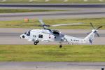 yabyanさんが、中部国際空港で撮影した海上自衛隊 SH-60Jの航空フォト(写真)