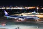 らむえあたーびんさんが、羽田空港で撮影した全日空 777-381/ERの航空フォト(写真)