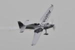 betaさんが、千葉県立幕張海浜公園で撮影したアメリカ企業所有 Edge 540 RXPの航空フォト(写真)