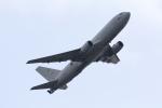 nob24kenさんが、千歳基地で撮影した航空自衛隊 KC-767J (767-2FK/ER)の航空フォト(写真)
