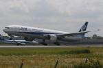 endress voyageさんが、伊丹空港で撮影した全日空 777-381の航空フォト(写真)