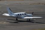 endress voyageさんが、岡南飛行場で撮影した日本法人所有 PA-46-350P Malibu Mirageの航空フォト(写真)