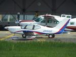 otromarkさんが、八尾空港で撮影した日本個人所有 TB-10 Tobago GTの航空フォト(写真)