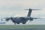 Mochi7D2さんが、羽田空港で撮影したトルコ空軍 A400Mの航空フォト(写真)