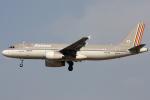 Hariboさんが、北京首都国際空港で撮影したアシアナ航空 A320-232の航空フォト(写真)