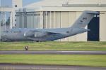 jun☆さんが、名古屋飛行場で撮影したカナダ軍 CC-177 Globemaster IIIの航空フォト(写真)