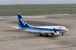 ハム太郎。さんが、羽田空港で撮影した全日空 737-781の航空フォト(写真)