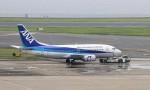 ハム太郎。さんが、羽田空港で撮影した全日空 737-54Kの航空フォト(写真)