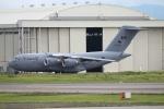 名古屋飛行場 - Nagoya Airport [NKM/RJNA]で撮影されたカナダ軍 - Canadian Armed Forcesの航空機写真