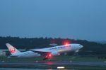 ぷぅぷぅまるさんが、成田国際空港で撮影した日本航空 777-246/ERの航空フォト(写真)