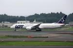 T.Sazenさんが、成田国際空港で撮影したLOTポーランド航空 787-9の航空フォト(写真)