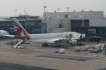 matsuさんが、フランクフルト国際空港で撮影したカタール航空 A330-202の航空フォト(写真)