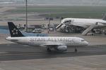 matsuさんが、フランクフルト国際空港で撮影したクロアチア航空 A319-112の航空フォト(写真)
