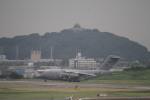 go44さんが、名古屋飛行場で撮影したカナダ軍 CC-177 Globemaster IIIの航空フォト(写真)